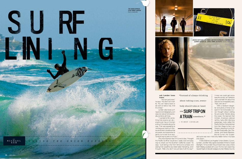 Surf culture